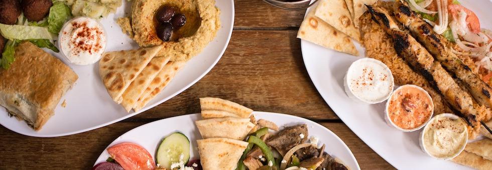 Cucina libanese desinare scuola di cucina a firenze - Corso cucina firenze ...